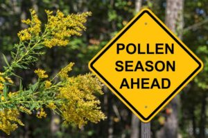 Anticipate Springtime Allergies Now | Dr. Ranheim