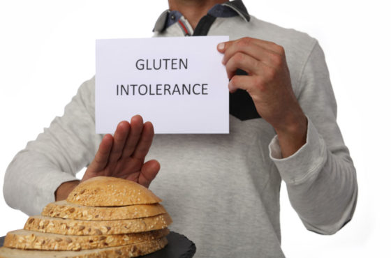 Gluten Intolerance: Fact or fad?