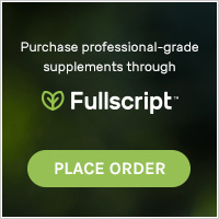 Purchase professional-grade supplements through Fullscript